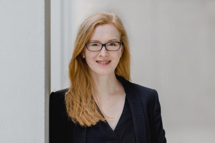 Porträt von Dr. Anke Kramer